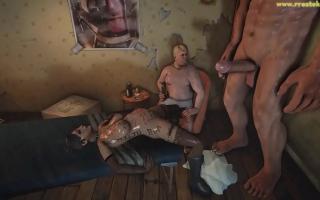 مقطع فيديو جنسي قصير