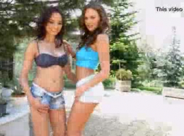 تينا كاي أشرطة الفيديو الجنس جزء 1