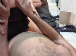 جبهة مورو قرنية لممارسة الجنس