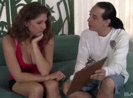 حصلت على فرصة لممارسة الجنس مع اثنين من تلميذات الساخنة ، دعونا يمارس الجنس معهما في الفم