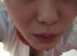 حصلت مارس الجنس فتاة جميلة الهواة الصينية مع الثدي الصغيرة