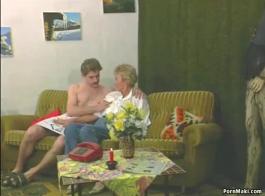 امي تغتصب ابنها