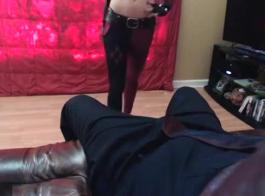 اللعين هارلي كوين تأثيري الجنس الفيديو