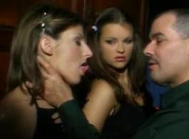 انجليكا يحصل بوسها شغلها بروتوس
