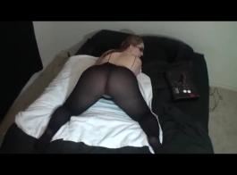 جوارب طويلة ساخنة امرأة أخرى