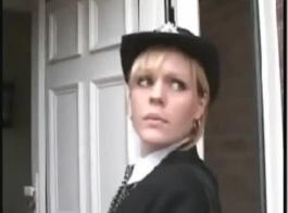 الشرطة البريطانية تدريس شهوانية تحول جنسى الشرج في الجمهور كيف