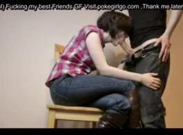 الجنس في سن المراهقة مع صديق مثلي الجنس الشباب المملكة المتحدة محلية الصنع ديك كبيرة