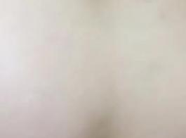جبهة مورو بيضاء بيضاء إعطاء الرأس.