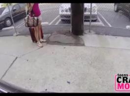 الجنس مقابل المال في الشارع