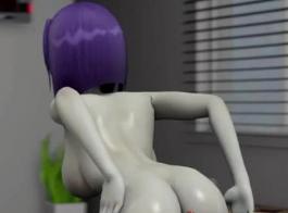 الغراب هو فاتنة حلوة، الفرنسية التي يحب الحصول على مارس الجنس صعبة للغاية، من الخلف.