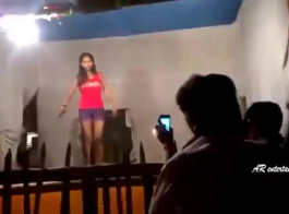 رقص بنات 19