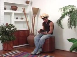 المتشددين اللاتينية مثلي الجنس اللعب الجنسية وطرفة عين من نيويورك هانشي ، لينتون