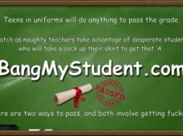 يشارك أصدقاء الطلاب والمعلمين ديكًا ضخمًا