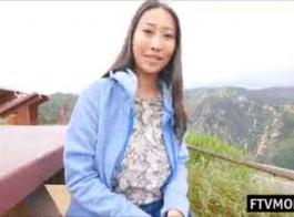 مفلس الآسيوية جبهة تحرير مورو الإسلامية شيري ديفيل الحصول على الشرج الديك أسفل وعلى نطاق واسع في حين بعد تجريب بعض مسمار يشق ضخمة الأسود الديك عميق داخل لها الحمار