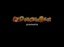 قبضة الدب الراقص 20