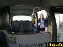 المراهقين وسائقي سيارات الأجرة الملاعين للمرة الثانية