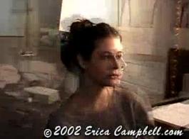 إيريكا كول زوج جميل
