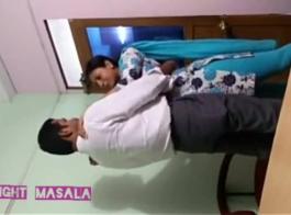 الهندي في سن المراهقة يمارس الجنس المتشددين مع لها فرنك بلجيكي