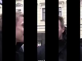 بي بي سي باس! : عشيقة الملاعين مصغرة بعقب مصغرة تنورة المكسيكي هوتي في الأماكن العامة في الأماكن العامة، اليأس في الآسيوية العامة سخيف