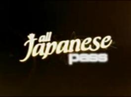 جبهة مورو اليابانية في البيكينيات الحصول على الشرج