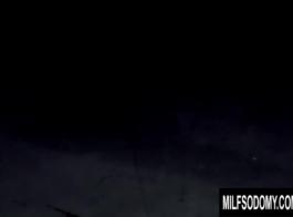 جبهة مورو قرنية، ميشيل تايلور هو وجود علاقة جنسية بالبخار أمام الكاميرا