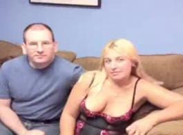 مثير شقراء جبهة مورو مص ويمارس الجنس معها فرنك غيني