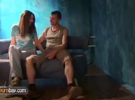 الروسية الساخنة جبهة مورو نيكول نوفيس مارس الجنس من الصعب الصبي